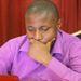 Suleiman Agbonkhianmen Buhari. Foto y © del autor