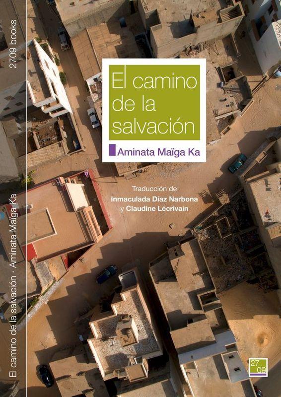 Cubierta-El camino de la salvación-Aminata Maïga Ka-2709 books