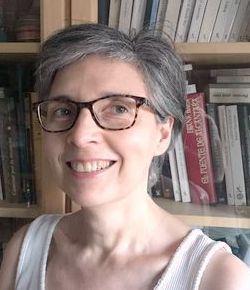 Alejandra Guarinos Viñals. Foto y (c) de Vicente Bodas González.