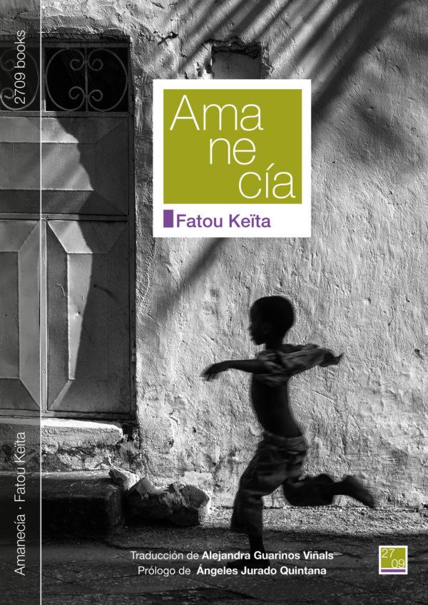 Amanecía - Fatou Keïta