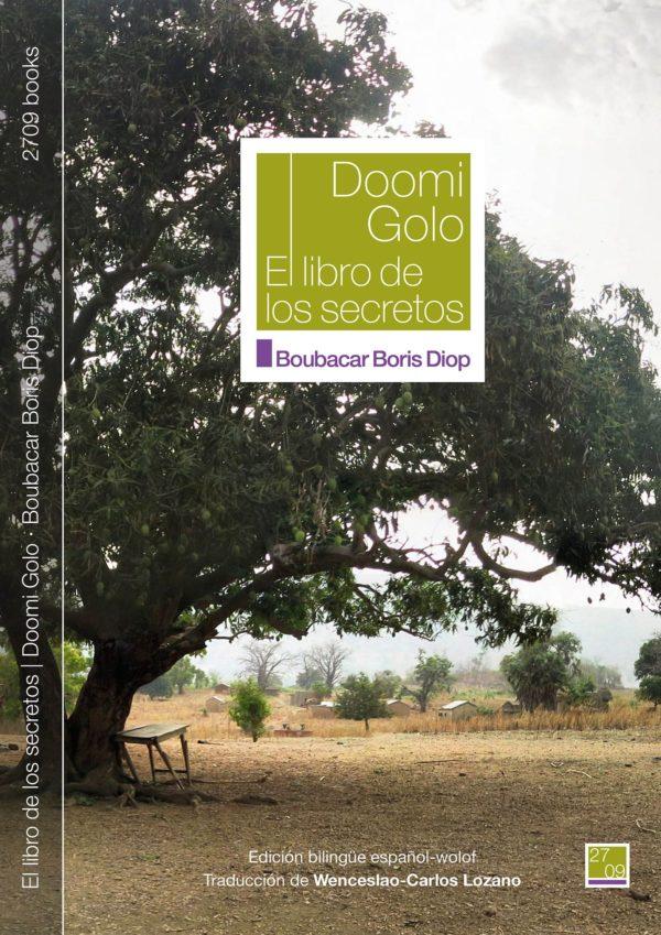 El libro de los secretos | Doomi Golo - Boubacar Boris Diop