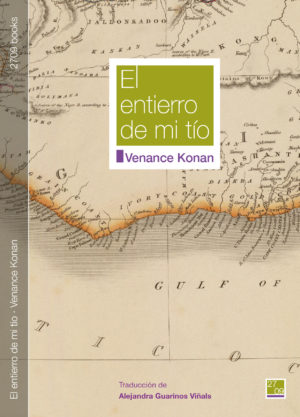 El entierro de mi tío - Venance Konan