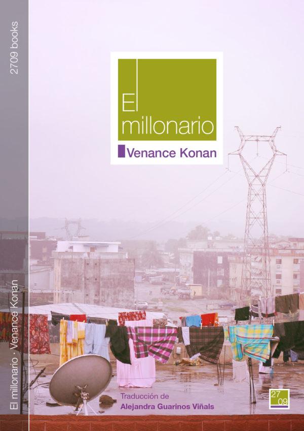 El millonario - Venance Konan