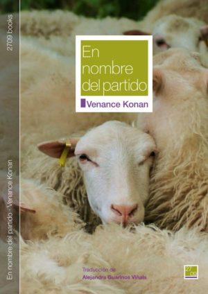 En nombre del partido - Venance Konan