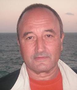Wenceslao-Carlos Lozano. Fuente: archivo de Wenceslao-Carlos Lozano