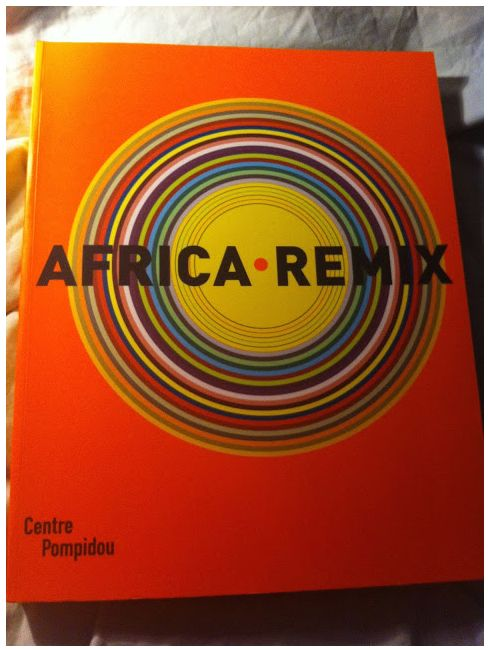 africa remix book