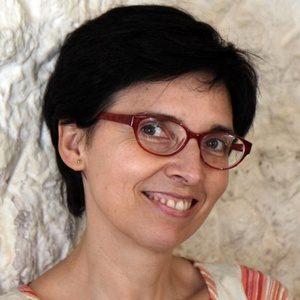 Alejandra Guarinos Vinyals